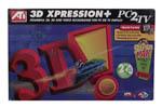 ATI Video XPRESSION PC 2 TV