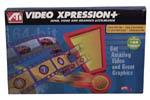 ATI Video XPRESSION+