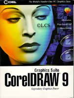 Corel Draw 9