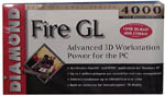 Diamond Fire GL 4000