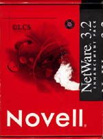 Novell 3.12 Enhancement Pack